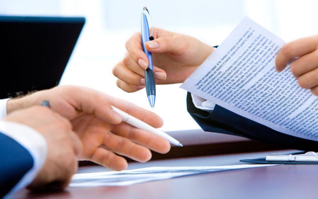 Come tradurre i documenti ufficiali